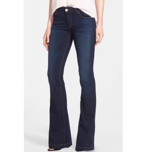 Kut from the Kloth Chrissy Flare Jeans B-351